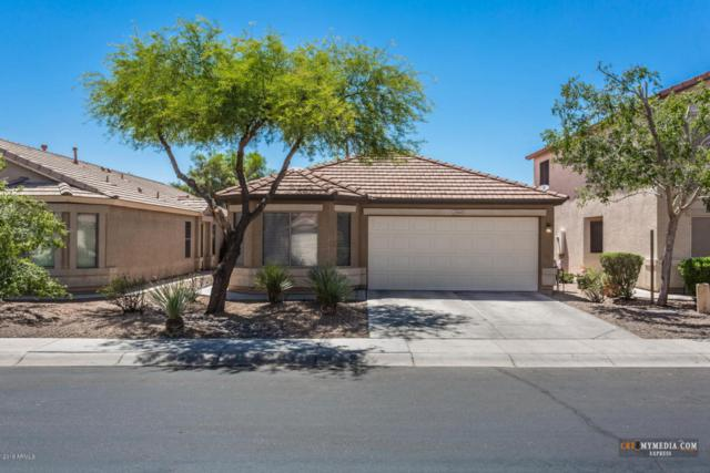 22600 N Davis Way, Maricopa, AZ 85138 (MLS #5781686) :: My Home Group