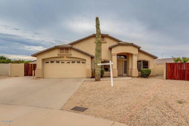 2940 S 94TH Circle, Mesa, AZ 85212 (MLS #5781693) :: Gilbert Arizona Realty