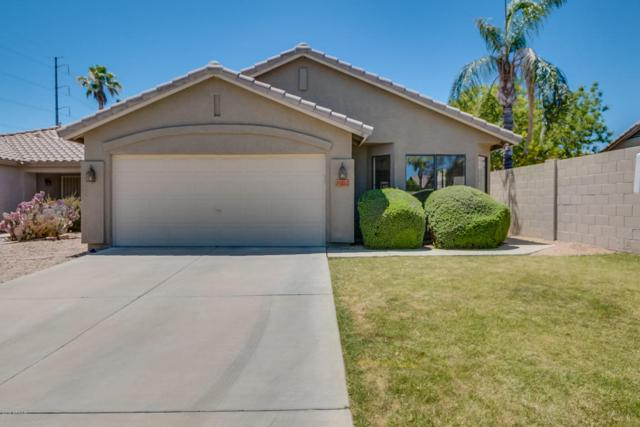 20222 N 33RD Place, Phoenix, AZ 85050 (MLS #5781702) :: The Everest Team at My Home Group