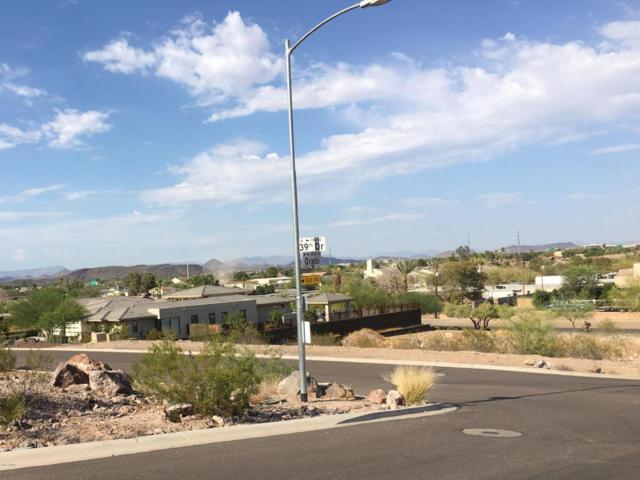3911 W Oraibi Drive, Glendale, AZ 85308 (MLS #5781703) :: Brett Tanner Home Selling Team
