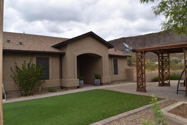 42145 N 7TH Street, Phoenix, AZ 85086 (MLS #5781709) :: The Everest Team at My Home Group