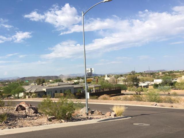 3915 W Oraibi Drive, Glendale, AZ 85308 (MLS #5781714) :: Occasio Realty