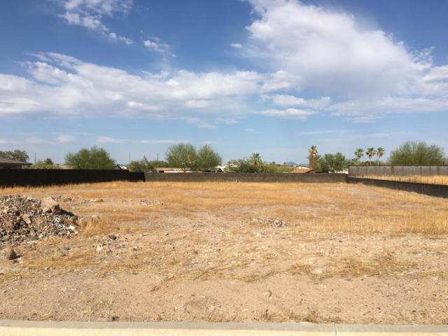 19617 N 39TH Drive, Glendale, AZ 85308 (MLS #5781724) :: Occasio Realty