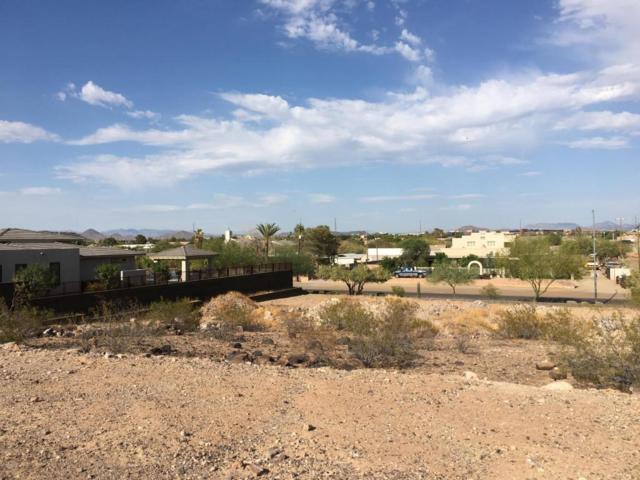 19605 N 39TH Drive, Glendale, AZ 85308 (MLS #5781726) :: Occasio Realty