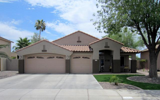1843 E Shannon Street, Chandler, AZ 85225 (MLS #5781727) :: The Everest Team at My Home Group
