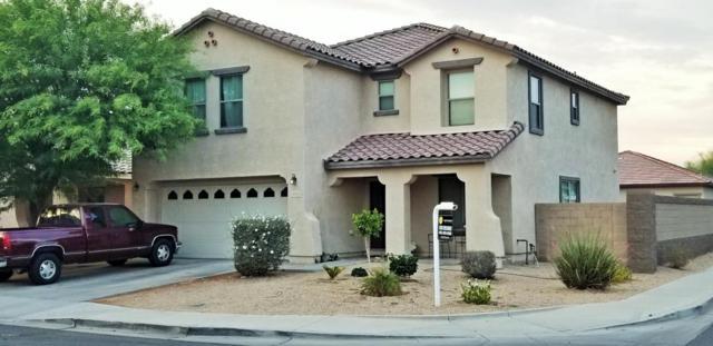 990 E Doris Street, Avondale, AZ 85323 (MLS #5781734) :: Phoenix Property Group