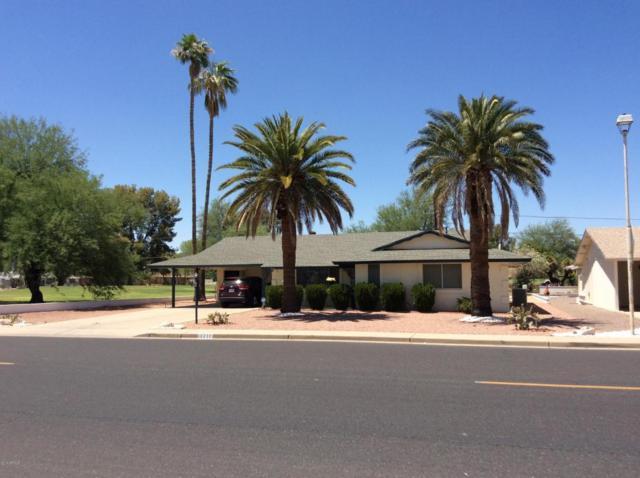 10210 W Sun City Boulevard, Sun City, AZ 85351 (MLS #5781760) :: Occasio Realty