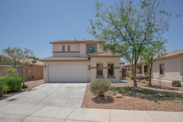 16237 W Custer Lane, Surprise, AZ 85379 (MLS #5781769) :: Kortright Group - West USA Realty
