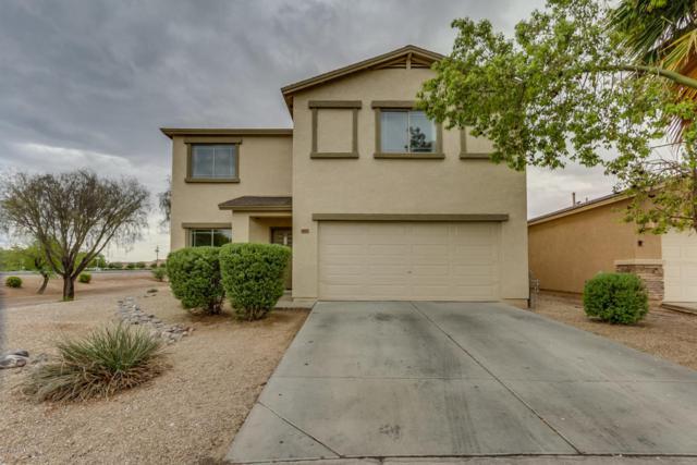 2027 E Saddle Drive, San Tan Valley, AZ 85143 (MLS #5781774) :: Realty Executives