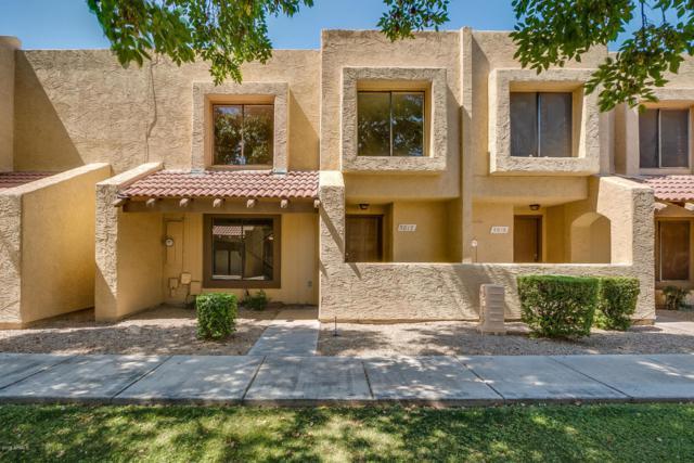 5817 W Evans Drive, Glendale, AZ 85306 (MLS #5781777) :: Occasio Realty