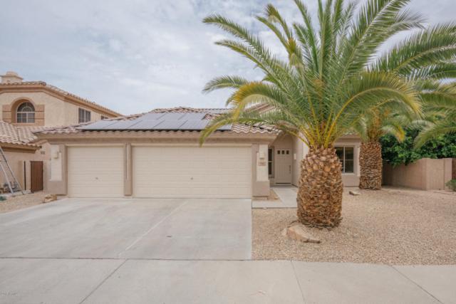 5992 W Kerry Lane, Glendale, AZ 85308 (MLS #5781779) :: Occasio Realty