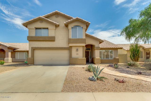 110 W Ivanhoe Street, Gilbert, AZ 85233 (MLS #5781783) :: Occasio Realty