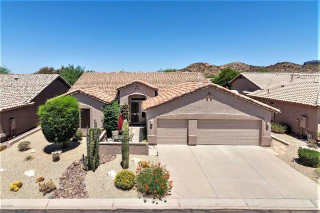 5476 S Indigo Drive, Gold Canyon, AZ 85118 (MLS #5781790) :: Yost Realty Group at RE/MAX Casa Grande