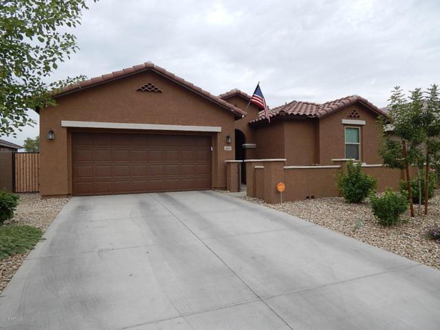 2114 S 122ND Drive, Avondale, AZ 85323 (MLS #5781792) :: Phoenix Property Group