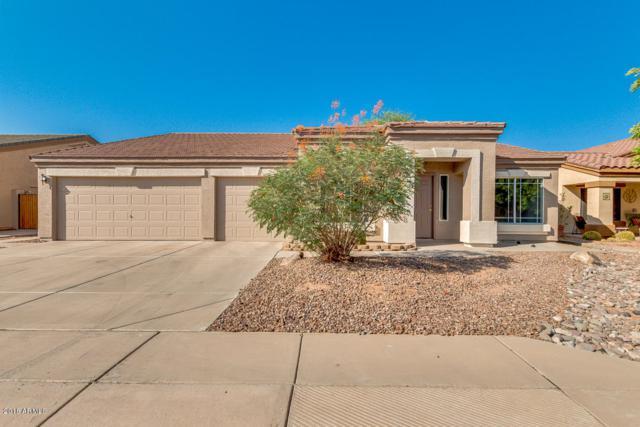 10522 E Dragoon Avenue, Mesa, AZ 85208 (MLS #5781793) :: Occasio Realty