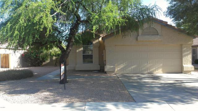 1861 W Longhorn Drive, Chandler, AZ 85286 (MLS #5781807) :: Arizona Best Real Estate