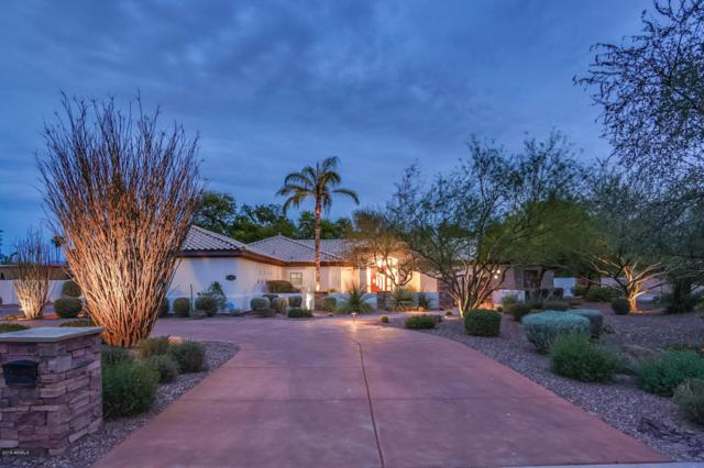 9789 N 57TH Street, Paradise Valley, AZ 85253 (MLS #5781813) :: Gilbert Arizona Realty