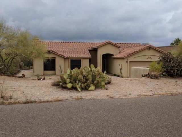 8910 E Lazywood Place, Carefree, AZ 85377 (MLS #5781825) :: Lux Home Group at  Keller Williams Realty Phoenix