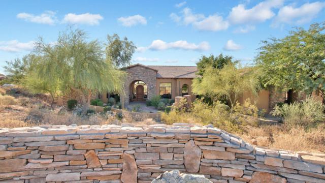 8163 E Echo Canyon Street, Mesa, AZ 85207 (MLS #5781828) :: Occasio Realty