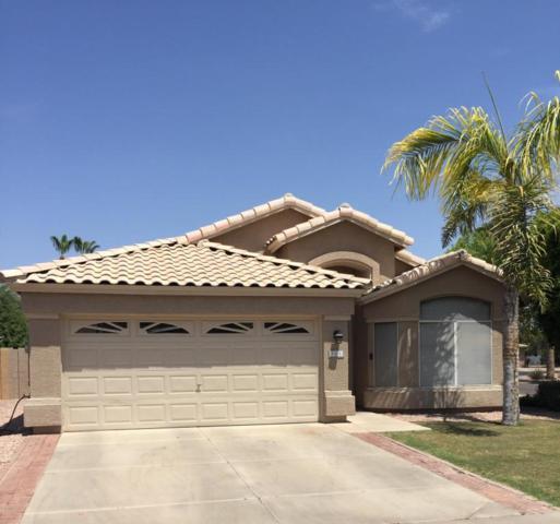 961 N Longmore Street, Chandler, AZ 85224 (MLS #5781848) :: Arizona Best Real Estate
