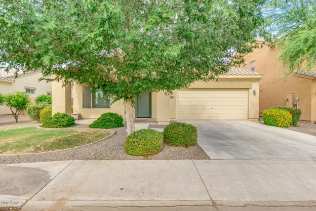 5512 S Concord Court, Gilbert, AZ 85298 (MLS #5781866) :: Occasio Realty
