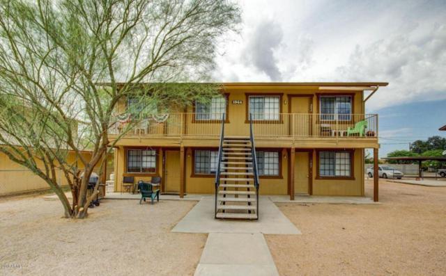 1944 S Monterey Drive, Apache Junction, AZ 85120 (MLS #5781870) :: The Daniel Montez Real Estate Group