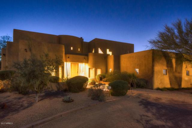 3134 N 80TH Street, Mesa, AZ 85207 (MLS #5781877) :: Occasio Realty