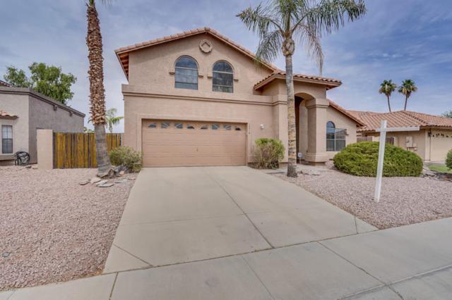19016 N 71ST Drive, Glendale, AZ 85308 (MLS #5781882) :: Occasio Realty