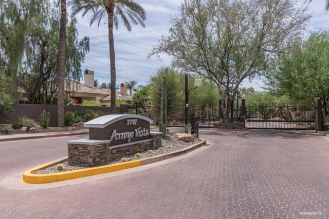 7705 E Doubletree Ranch Road #16, Scottsdale, AZ 85258 (MLS #5781887) :: Kortright Group - West USA Realty