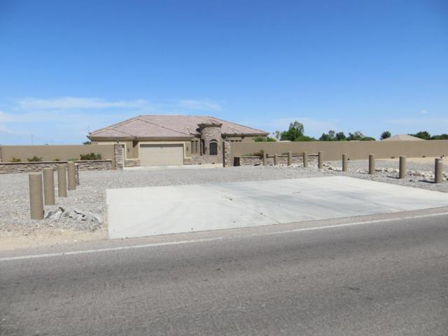 10527 N Citrus Road, Waddell, AZ 85355 (MLS #5781890) :: Kortright Group - West USA Realty