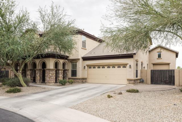 2819 E Fandango Drive, Gilbert, AZ 85298 (MLS #5781901) :: Phoenix Property Group