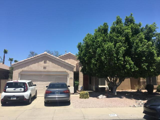 `8152 E Maria Drive, Scottsdale, AZ 85255 (MLS #5781902) :: Occasio Realty