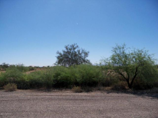 8667 S Lamb Road, Casa Grande, AZ 85193 (MLS #5781905) :: Yost Realty Group at RE/MAX Casa Grande