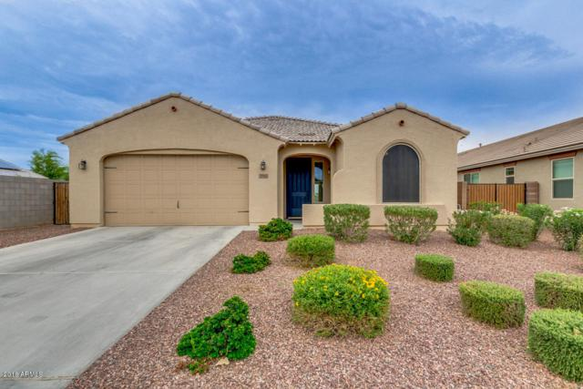 3841 S 186TH Drive, Goodyear, AZ 85338 (MLS #5781907) :: Kortright Group - West USA Realty