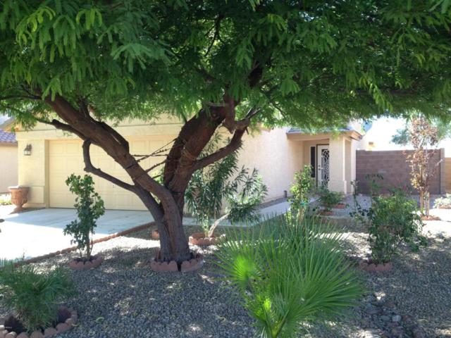 150 S 18TH Street, Coolidge, AZ 85128 (MLS #5781909) :: Yost Realty Group at RE/MAX Casa Grande