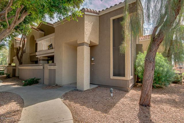 1905 E University Drive #233, Tempe, AZ 85281 (MLS #5781919) :: Occasio Realty