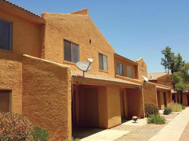 3511 E Baseline Road #1072, Phoenix, AZ 85042 (MLS #5781950) :: My Home Group