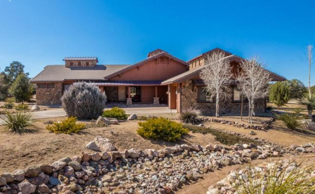 5365 W Bruno Canyon Drive, Prescott, AZ 86305 (MLS #5782002) :: Phoenix Property Group