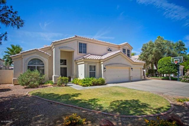 2865 E Fox Street, Mesa, AZ 85213 (MLS #5782007) :: Arizona Best Real Estate