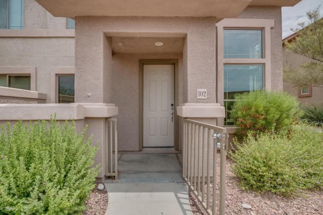 42424 N Gavilan Peak Parkway #24102, Anthem, AZ 85086 (MLS #5782014) :: My Home Group