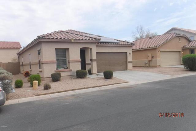 8920 E Portobello Avenue, Mesa, AZ 85212 (MLS #5782035) :: Lux Home Group at  Keller Williams Realty Phoenix