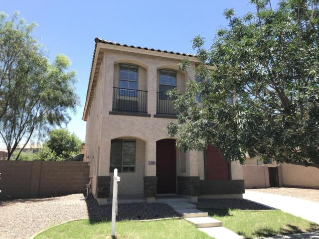 3910 S Mandarin Way, Gilbert, AZ 85297 (MLS #5782040) :: The Wehner Group