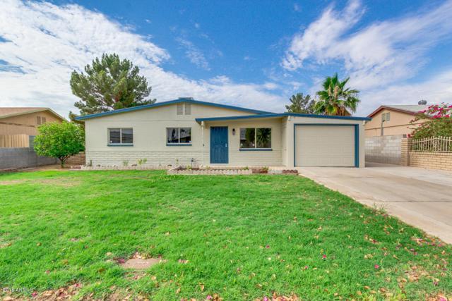 441 E Harmony Avenue, Mesa, AZ 85204 (MLS #5782045) :: Arizona Best Real Estate