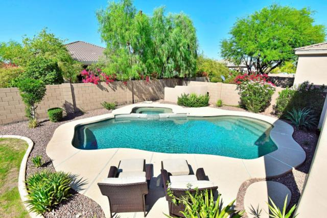 4908 E Estevan Road, Phoenix, AZ 85054 (MLS #5782063) :: The Garcia Group