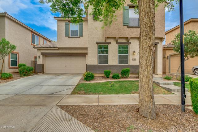 4123 E Carla Vista Drive, Gilbert, AZ 85295 (MLS #5782065) :: Arizona Best Real Estate