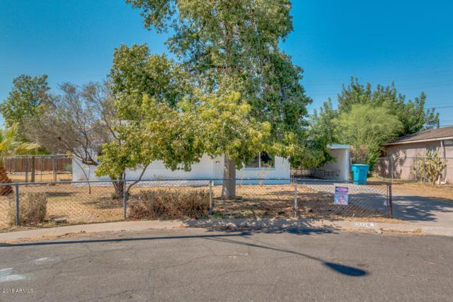 3316 W Palo Verde Drive, Phoenix, AZ 85017 (MLS #5782069) :: Arizona Best Real Estate