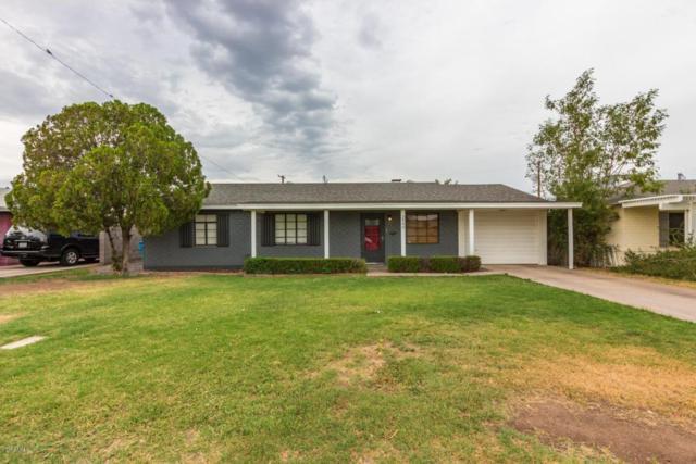 2140 W Mitchell Drive, Phoenix, AZ 85015 (MLS #5782091) :: Arizona Best Real Estate