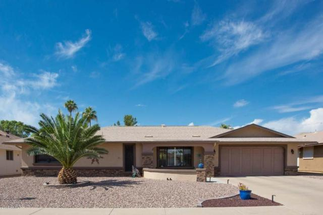 12427 W Banyan Drive, Sun City West, AZ 85375 (MLS #5782094) :: The Worth Group