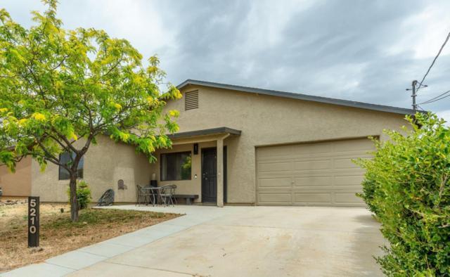 5210 E Diamond Drive, Prescott, AZ 86301 (MLS #5782117) :: Arizona Best Real Estate