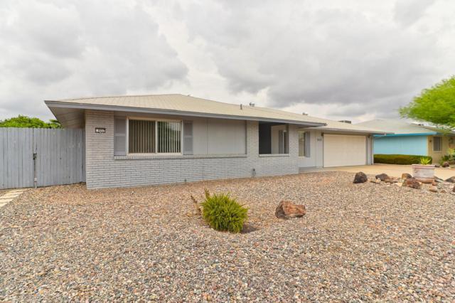 9557 W Willowbrook Drive, Sun City, AZ 85373 (MLS #5782123) :: The Worth Group